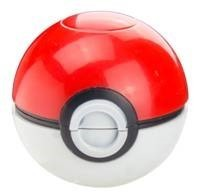 Pokemon GO Pokeball Grinder (Ø=52mm/3-tlg)