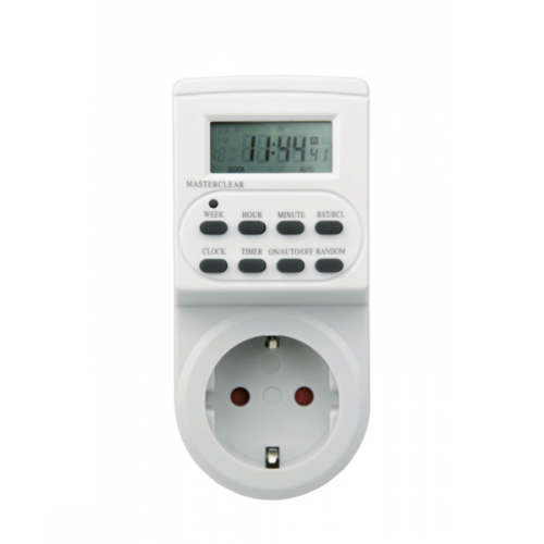 Digital Timer DZ20