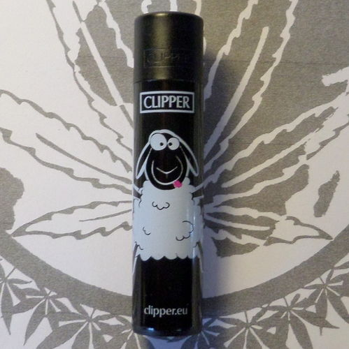 Clipper Sheep (Schwarz)