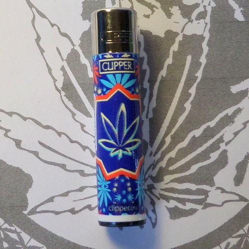 Clipper Weed 60´s
