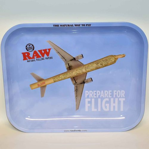 Drehunterlage Raw Flying Medium (33x27.5cm)