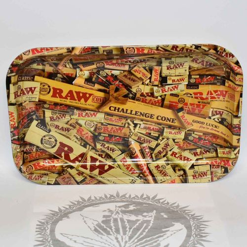 Drehunterlage RAW Mix Small (27,5x17,5cm)