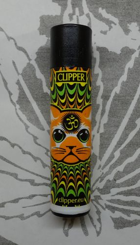 Clipper Trippy Cats