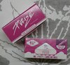 Purize Pink Rolls - 4m